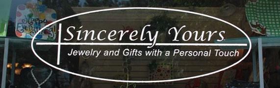 sincerelyYours
